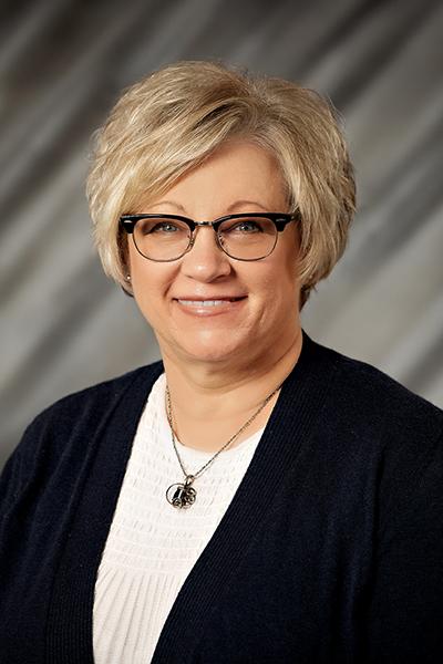Lori Nicoson